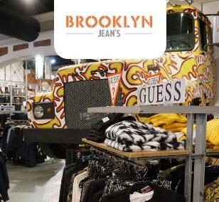 Brooklyn Jean's