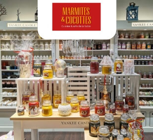 Marmites & Cocottes