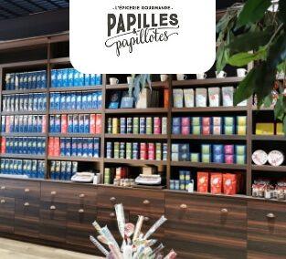 Papilles & Papillotes